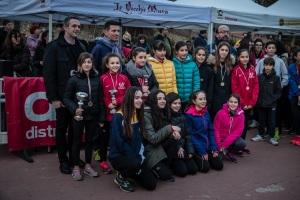 Campionato Provinciale di Corsa Campestre Giovanile - 2018