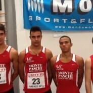 Campionati italiani Allievi a Firenze