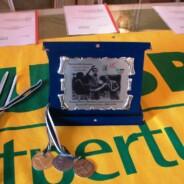 I 200m del Meeting della Liberazione in ricordo di Pietro Mennea