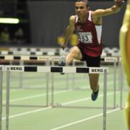 Titolo bis per Claudio Facchielli: suoi anche i 200m ai Campionati toscani juniores