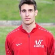 Claudio Facchielli è decimo nei 200m juniores: 22″03 PB !!!
