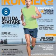Nel numero di settembre di Runner's World un articolo su Yohannes Chiappinelli