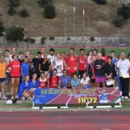 Mennea Day: un ricordo per oltre 100 atleti in gara