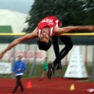 Salto in alto: Matteo Baldi è da record!