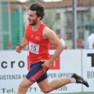 La Montepaschi Uisp Atletica Siena provvisoriamente ottava in Toscana