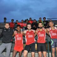Montepaschi Uisp Atletica Siena: prova di cuore e orgoglio ai societari assoluti