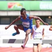 Chiappinelli sesto ai mondiali juniores Prova straordinaria dell'allievo senese ai Mondiali Juniores che si sono appena conclusi in Oregon (USA)