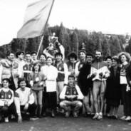 Il 26 settembre le celebrazioni per i 60 anni dell'Uisp Atletica Siena