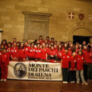 1954 -2014 la lunga storia della Montepaschi Uisp Atletica Siena