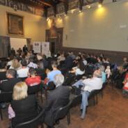Tutte le foto della festa dei 60 anni dell'Uisp Atletica Siena