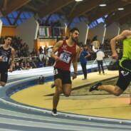 Chiappinelli e Facchielli in luce ai Campionati italiani assoluti indoor