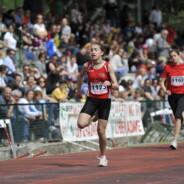 Meeting della Liberazione: oltre 800 atleti in gara. Le foto