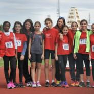 Montepaschi Uisp Atletica Siena, giovani talenti crescono. E i corsi sono a pieno regime