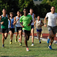 Correre senza fermarsi mai. Maurizio Cito ci parla delle sue ultime esperienze e anticipa l'imminente stagione dei cross