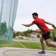 Giovani crossisti e lanciatori in mostra per la Montepaschi Uisp Atletica Siena