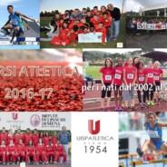 Corsi atletica 2016 – 2017: tutte le informazioni