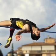 Velocissimi e HighJump Contest: si sale in alto sabato in Piazza del Campo con Andrea Lemmi ed Elena Vallortigara !