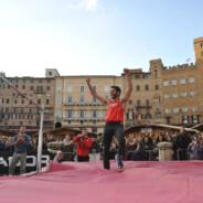 L'atletica leggera arriva in Piazza del Campo: attesa per Velocissimi e l'High Jump Contest