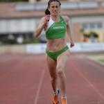Elisabetta Artuso - 400m - Meeting Liberazione 2009 - foto Andrea Bruschettini