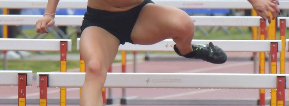 I risultati dell'Uisp Atletica Siena ai Campionati italiani assoluti