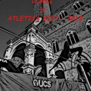 Una nuova stagione al Campo Scuola Renzo Corsi: al via i corsi dell'Uisp Atletica Siena