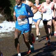 Yohanes Chiappinelli bronzo con il team italiano ai Campionati Mondiali militari di cross