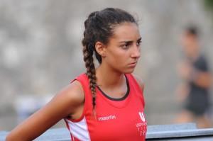 Emma Sarri - Foto Andrea Bruschettini