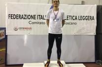 Tommaso Bruni e Alberto Menicori vincono il Titolo Toscano tra gli Under 23