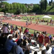 Attesi oltre 500 atleti al Meeting della Liberazione 2019