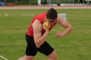 Ares Gepponi - Campionati di società assoluti 1°fase 2019 - Foto Matteo Bocci