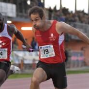 Ottima prova di squadra dell'Uisp Atletica Siena ai Campionati di società assoluti