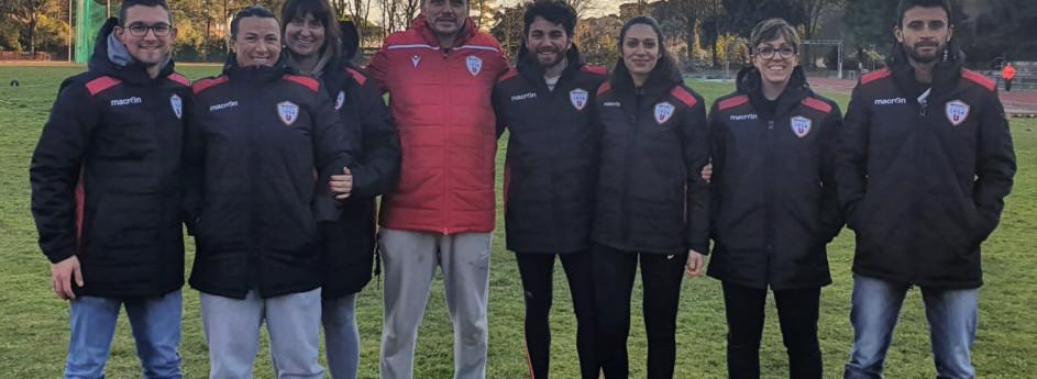 Il presente del settore promozionale, difficoltà e prospettive nelle parole dei tecnici dell'Uisp Atletica Siena