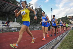 Campionati provinciali ragazzi/e e cadetti/e, Siena, 17/18.10.2020