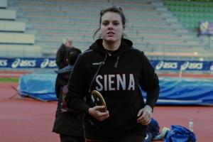 Campionati Toscani Indoor - 1^prova Campionati Lanci Invernali - Firenze 26 Gennaio 2020