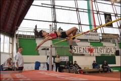 Siena High Jump Indoor Contest 2020 - foto ©Andrea Bruschettini