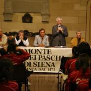 Montepaschi UISP Atletica Siena in giro per l'Italia