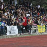 Isernia, Ciani, Rocchigiani: un podio tira l'altro per la Montepaschi Uisp Atletica Siena.