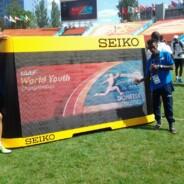 Chiappinelli decimo al mondo nei 3000m under 18 con il nuovo super personale: 8'27″76