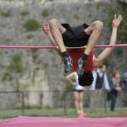 La pista di Orvieto esalta l'atletica senese