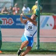 Brava Elisa Palmieri: terza ai Campionati italiani assoluti