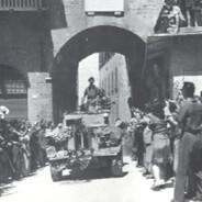"""Liberi! il 25 aprile al Campo Scuola """"Renzo Corsi"""" si celebrano i 70 anni dalla Liberazione"""