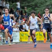 Meeting della Liberazione: la festa dell'atletica al campo scuola Renzo Corsi di Siena
