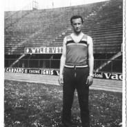 Tuffo negli anni cinquanta, Folgo Fedolfi racconta la sua storia