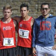 Ghinassi tre successi su tre gare tra gli allievi nel Gran Prix toscano di cross