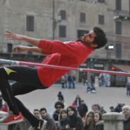 """Diadora High Jump Contest e """"Velocissimi Velocissimi"""", parola ai protagonisti: Anna Pau, Alessandro Bracciali e Stefano Giardi"""