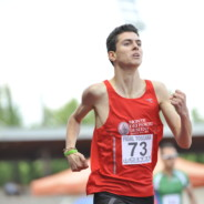 Niccolò Ghinassi di bronzo agli Italiani Allievi, Renzi quarta sui 100Hs