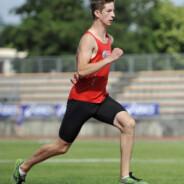 Adriano Finetti campione toscano allievi di pentathlon