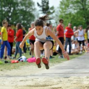Meeting della Liberazione: oltre 750 atleti attesi al Campo Scuola Renzo Corsi