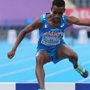 La soddisfazione dell'Uisp Atletica Siena all'indomani del bronzo di Chiappinelli