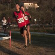 Niccolò Ghinassi vicecampione toscano di cross corto tra gli under 23